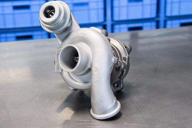 Mitsubishi Lancer X Ralliart Turbina Turbo Td04hl-15t Turbosprężarka