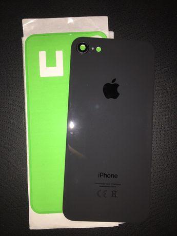 iPhone 8 capa traseira de vidro