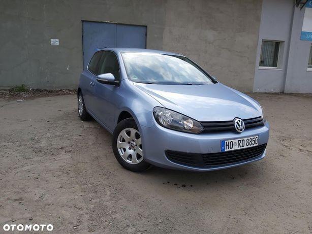Volkswagen Golf VW Golf 6 1.4 przeb. 88tyś klima