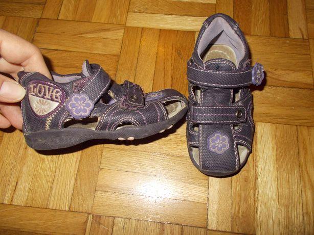 sandały buty kapcie wkł. 13cm