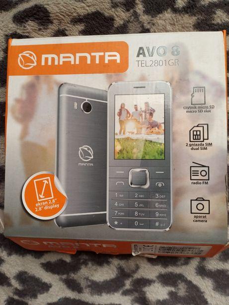 Telefon Manta avo8