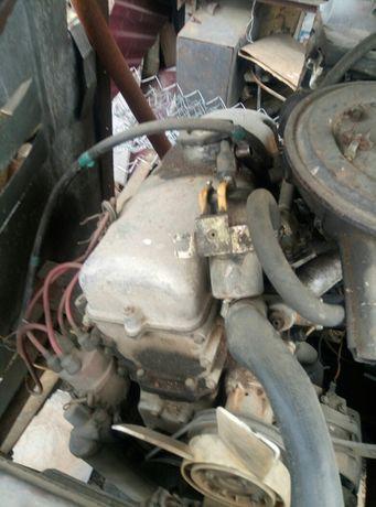 Продам трактор бензиновий