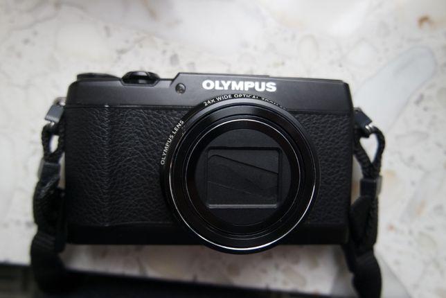 Aparat fotograficzny OLYMPUS STYLUS SH-1