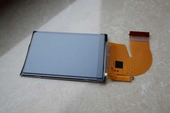 Panasonic DMC-GM1 wyświetlacz LCD