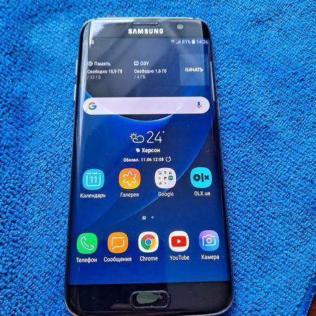 Samsung s7 edge)
