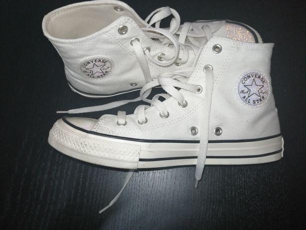 Ténis bota, All Star
