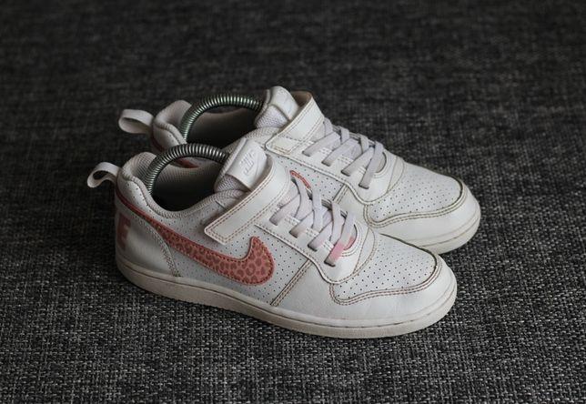 Кросівки Nike Court Borough Low Оригінал 34р 22см