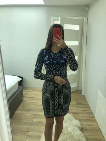 Теплое платье Kira Plastinina zara massimo