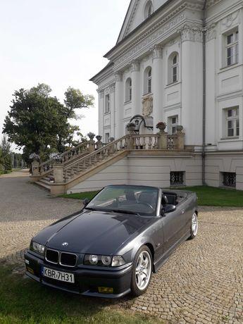 BMW 325i Cabrio m50b25 z vinu
