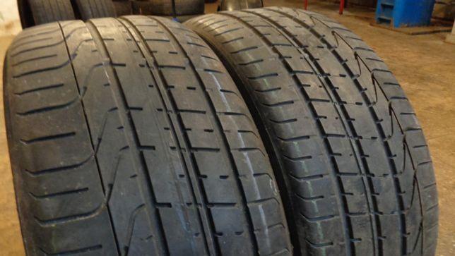 255/40/R20 Michelin Pirelli PZero лето БУ шины отличного к