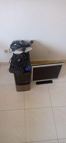Vendo PC de trabalho