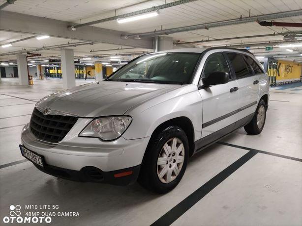 Chrysler Pacifica Chrysler Pacyfica 3.8 Gaz Z 2007r Zadbany