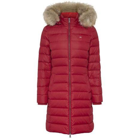 TOMMY HIlFIGER nowy oryginalny płaszcz L/ XL