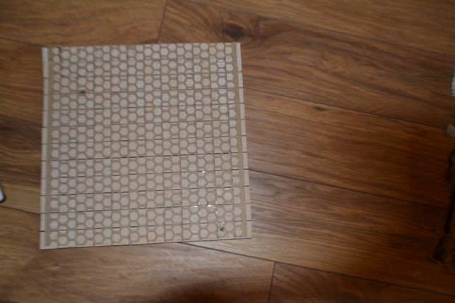 mozaika nowa 30 cm x 30 cm za polowe ceny