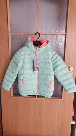 Nowa kurtka przejściowa