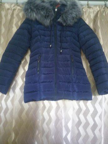 Куртка Зимняя, 44 размер, 1300 руб.