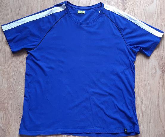 Koszulka męska 4xl F&F
