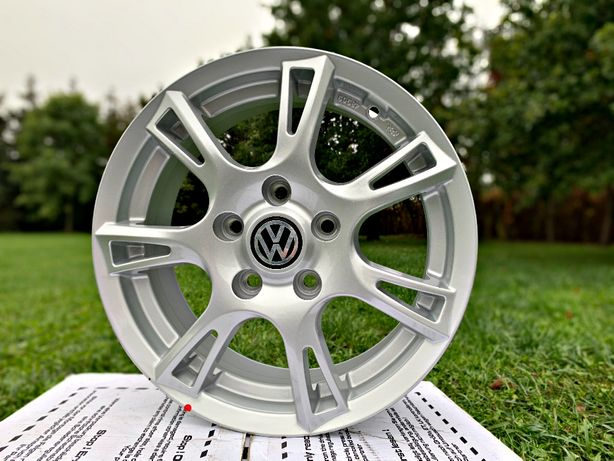 alufelgi r15 5x112 NOWE VW Golf Passat Touran Jetta Caddy Sharan