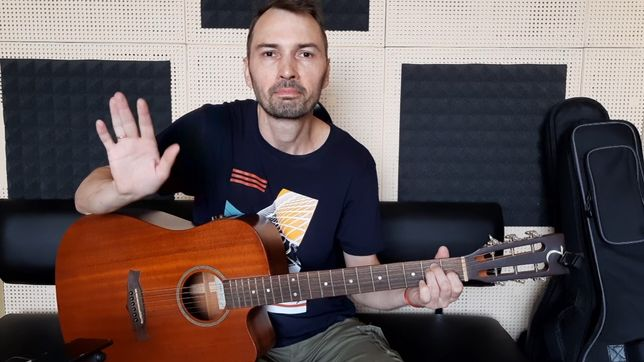 Ищу поющего гитариста для кавер дуэта!