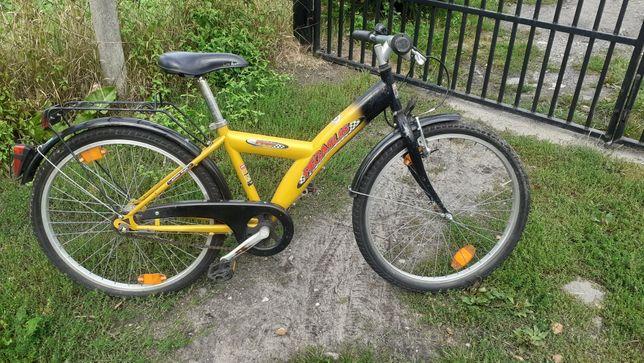 Rower dla dziecka 26 cali