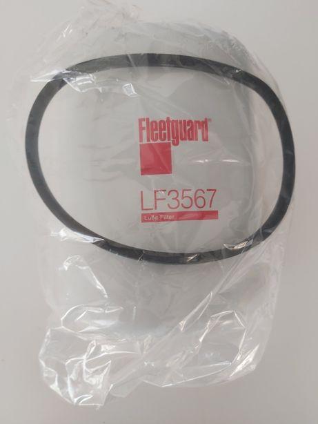 LF3567-Filtr oleju silnika RE57394, DZ101880, AR101278