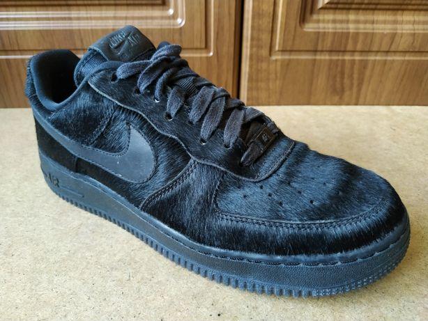 Крутые кожаные кроссовки Nike Air Force Premium 41 - 42 Jordan Dunk