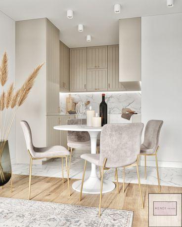Luksusowy apartament 2 pokoje, 37m2, ul. Targowa