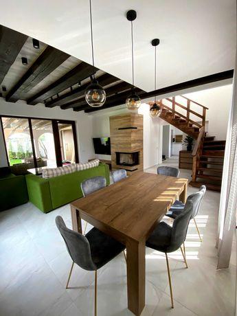 Сдам новый современный дом, 200 м2, Осокорки, 3,5 км от метро Славутич