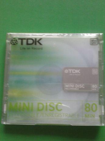 Mini Disc Dyskietka
