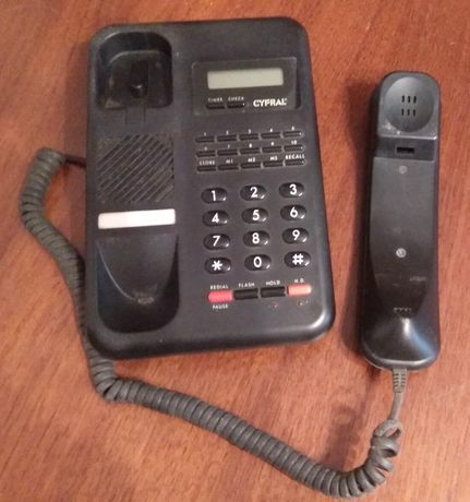 Telefon analogowy CYFRAL