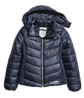 Стильная куртка НМ Бердянское - изображение 1