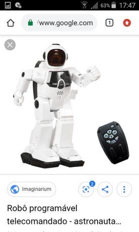 Robot imaginarium