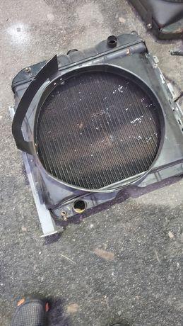 Радиатор  АБ 12 с Електростанции