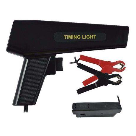 Pistola Estroboscopica (afinar Ponto do Motor)
