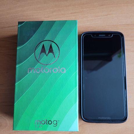 Motorola moto g7 play Dual SIM