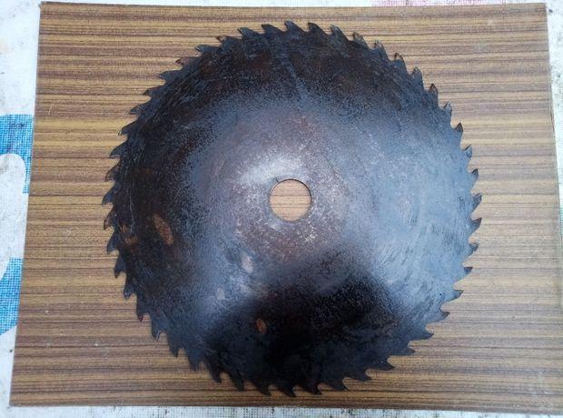 Полотно дисковой пилы 450х50 мм