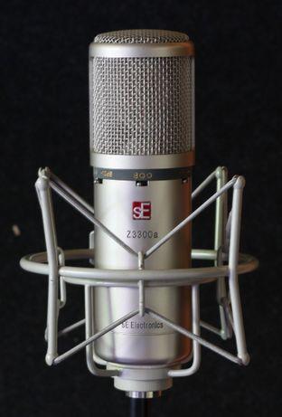 Mikrofon pojemnościowy sE ELECTRONICS 3300a
