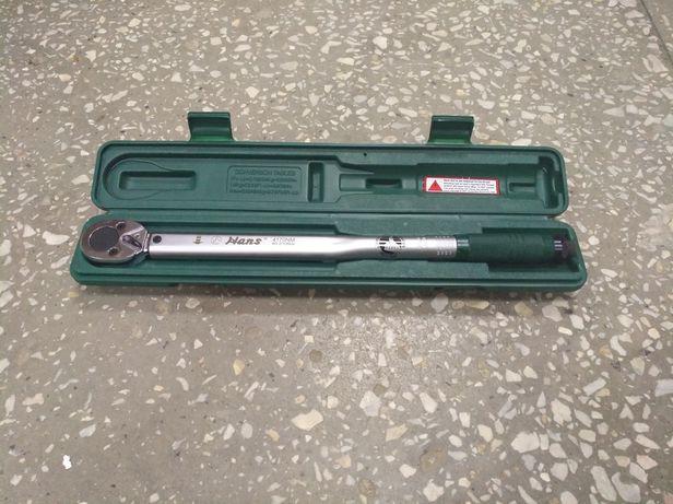 Профессиональный Динамометрический ключ 1/2 дюйма HANS 4170Nm
