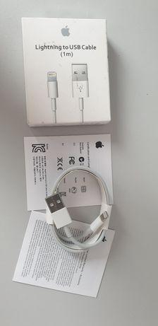 Kabel do iPhone, i Pad, Lightinging