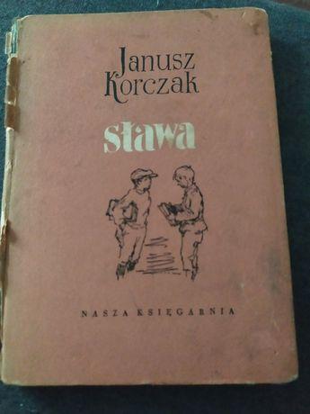 Sława Janusz Korczak