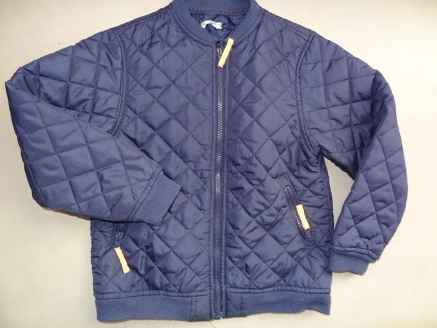 kurtka pikowana 116