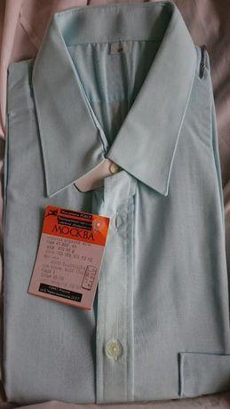 Рубашка сорочка вінтажна СРСР нова 1990 р