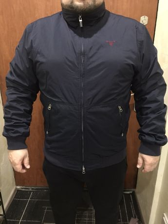 куртка gant xl