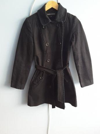 Płaszcz rozmiar 36 sprzedam lub zamienię