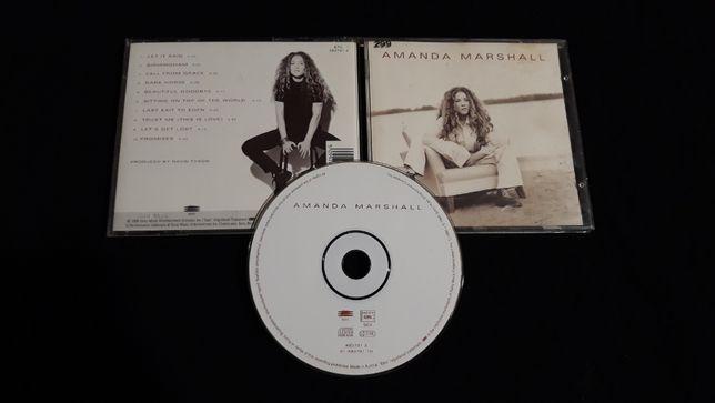 Amanda Marshall - Płyta CD