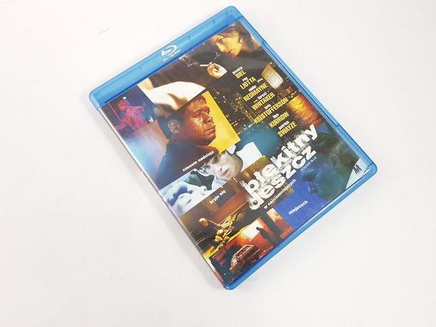 film BLU-RAY BŁĘKITNY DESZCZ Kraków Lombard K18.pl