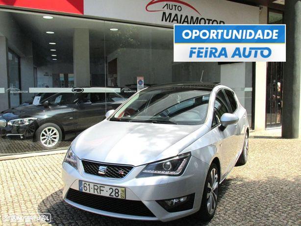 SEAT Ibiza 1.4 TDi Fr