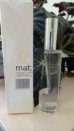 Туалетная вода Masaki Matsushima Mat edp 40мл