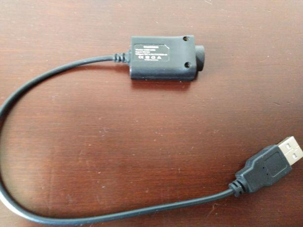 Charger VGO-USB - ładowarka papierosów elektronicznych