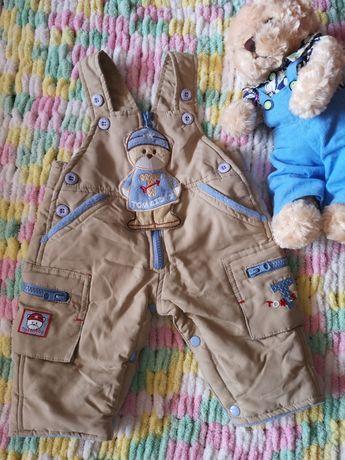 Штанці для малюка